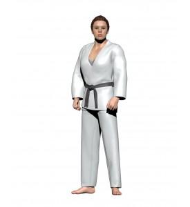 Judokate
