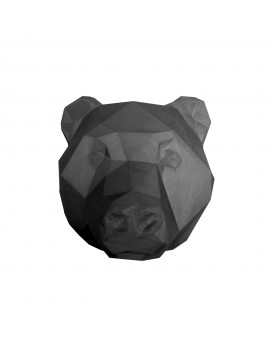 Ours low poly
