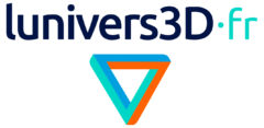 Le blog de lunivers3d.fr