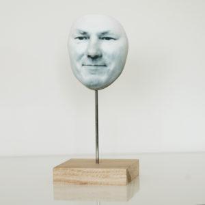 Masque 3D personnalisé