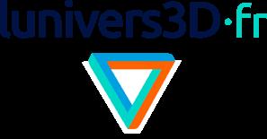 l'Univers 3D