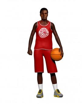 Basketteur